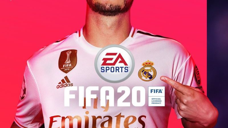 MIDLANE ESPORTS FIFA FRIDAYS