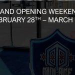 GRAND OPENING – Midlane Esports