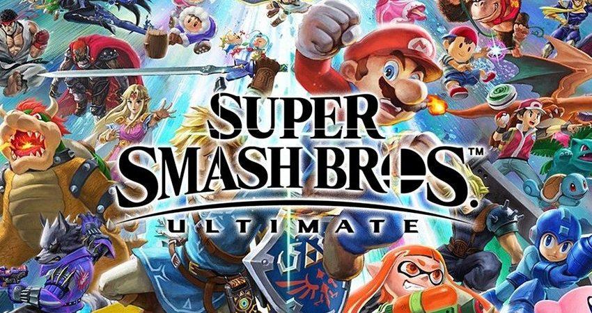 Midlane Esports Super Smash Ultimate