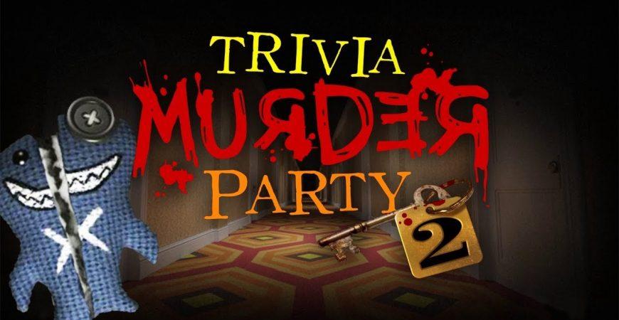 Jackbox Murder Party Midlane Esports