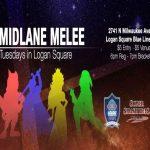 Super Smash Bros. Melee Tuesdays