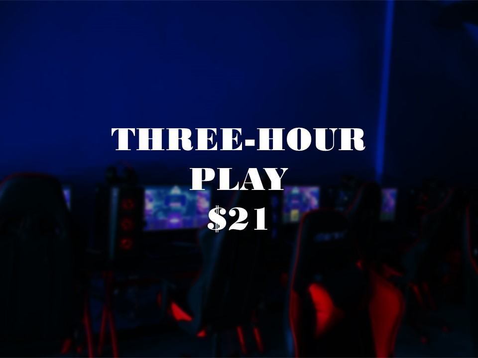 CHICAGO ESPORTS BAR AND VENUE