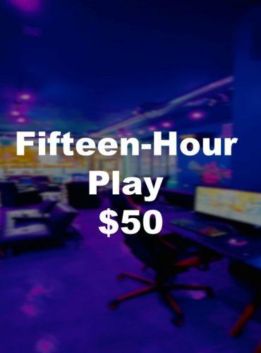 fifteen hour