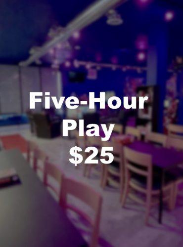 five hour